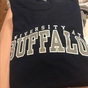 Other - University of Buffalo T-shirt